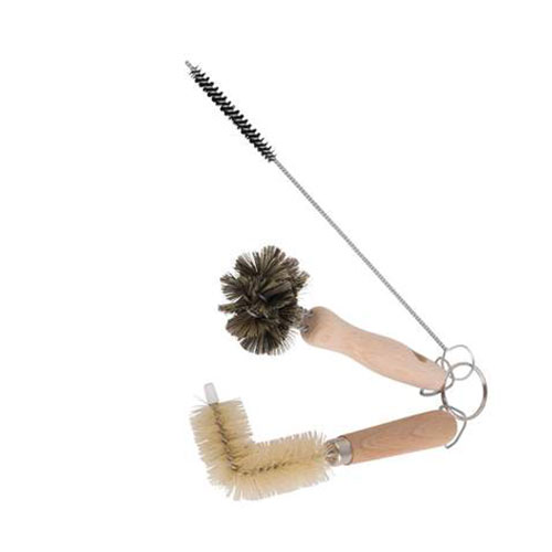 redecker-basin-cleaning-brush-trio