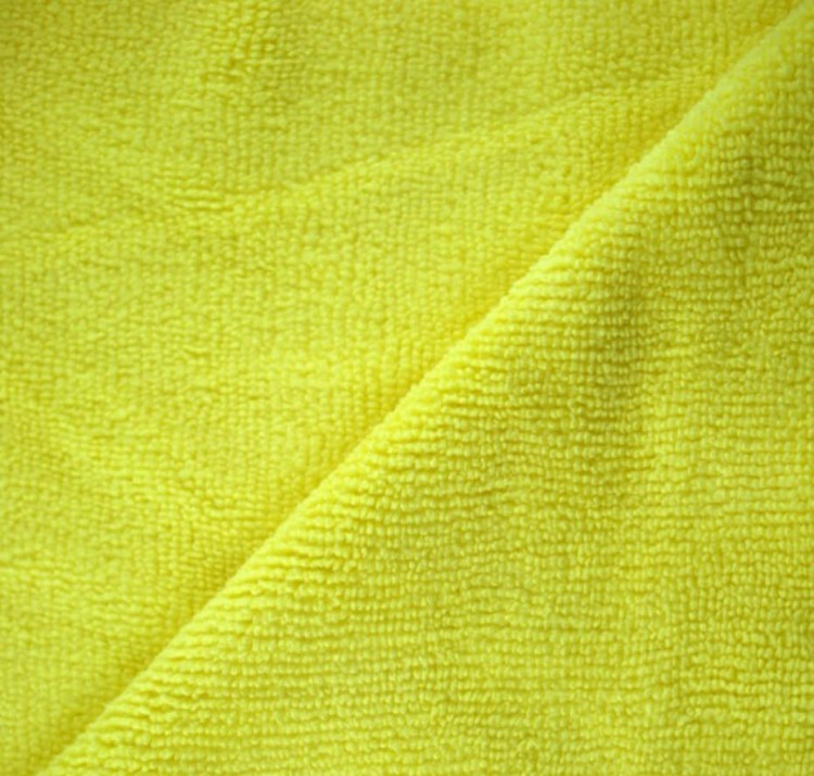Premium-Yellow cloth